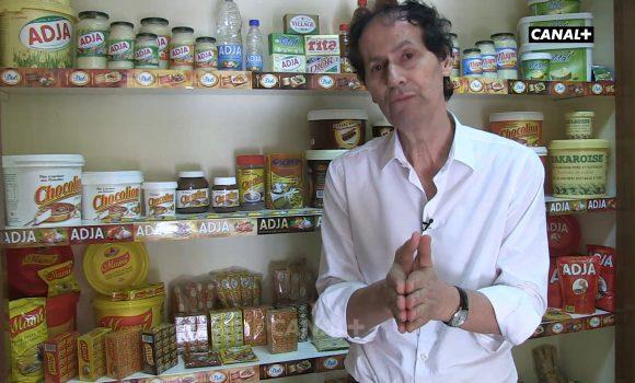 Success story Groupe Patisen, un reportage de Canal+