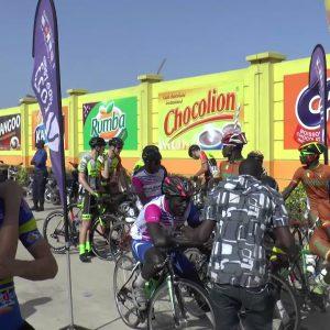 15e édition du Tour du Sénégal